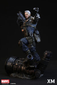 XM Studios Cable Statue for Sale/Trade *