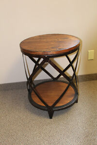 Stunning End Table