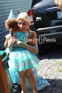 Princess Parties - Once Upon A Princess Party Kingston Kingston Area image 9
