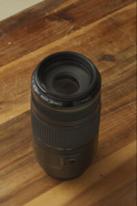 Canon EF 70-300mm f/4-5.6 IS USM - Near Mint Condition