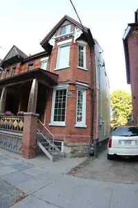 Large Victorian Home in Central Toronto Cabbagetown