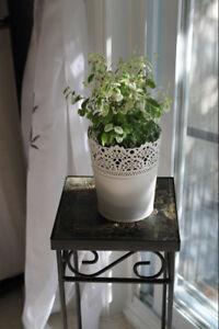 Flower Pot Stands/Side Tables