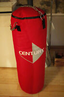 Century 70 Lb. Vinyl Heavy Bag With Chain (Boxing, MMA,...)