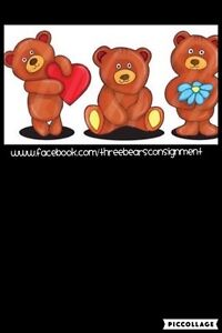 Three Bears Consignment Services