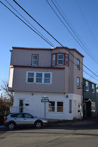 Bright Upper Level 3 Bedroom apt close to Downtown Avail NOW St. John's Newfoundland image 1