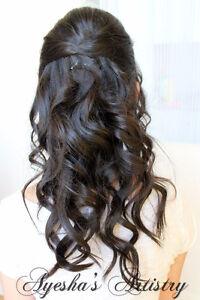 Hair & Makeup by Ayesha's Artistry Kitchener / Waterloo Kitchener Area image 8