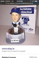 Wanted this Roy Halladay Bobblehead