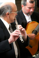Professional Musicians for Weddings, Receptions and other Events