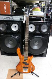 Washburn Taurus T14 Bass Guitar (#12776)