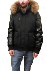 MENS WINTER COATS ON LIQUIDATION!!! Mackage, Rudsak, M.Benisti