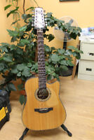 Takamine GD30CE-12Nat Dreadnought Acoustic-Electric Guitar Winnipeg Manitoba Preview