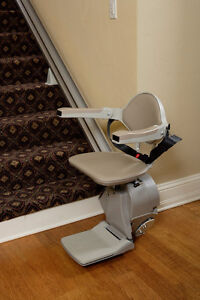 Stair Lifts, etc.