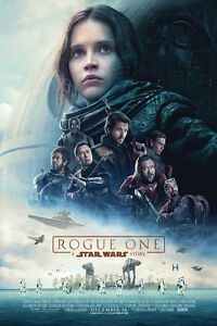 4 Tickets to Star Wars Rogue One (Opening Day) IMAX 3D @ EMPRESS