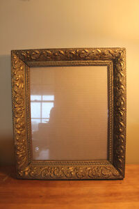 Beautiful Old Antique Frame