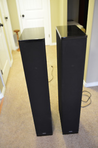 Definitive Technology BP 2002 tower Speakers