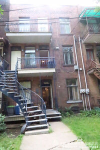 61/2 pointe st-charle, metro charlevoix