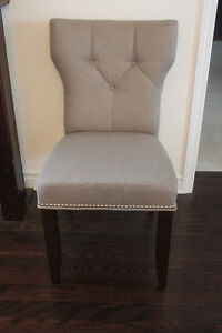High Quality Dining Chairs - Never Used!