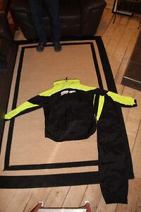 Can-Am Spyder Men's Rain Suit