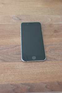I-Phone 6 128 gb-Mint Condition