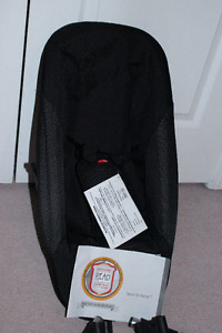 """New in box Phil & Teds """"face-to-face"""" rear facing seat for sale!"""