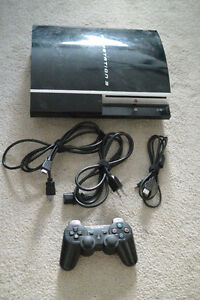 Playstation 3 + PS4, PS2, PS1, 3DS, DS Games