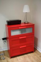 IKEA furniture in perfect conditions!!! REASONABLE OFFERS ONLY.