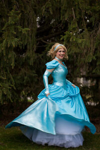 Winter Wonderland Princess Ball Cambridge Kitchener Area image 5
