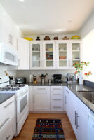 IKEA Kitchen, Vanity and Furniture Assembly Service - Cambridge
