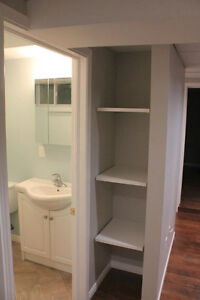Spacious One Bedroom Apartment avail. July 1st