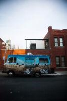 Camion Food Truck a vendre City of Montréal Greater Montréal Preview