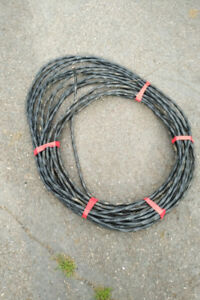 8/3 Electrical Cable - 150 feet