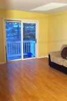 2 bedroom apartment with free wifi and balcony available Oct 1