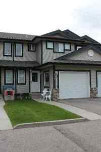 2 Story townhome with single garage for sale in Chestermere!