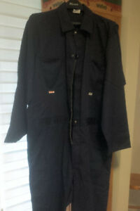 FR Coveralls - nearly new