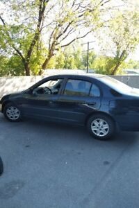 2003 Honda Civic DX-G Sedan - $3500 OBO