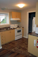 Two Bedroom Apartment Available Oct 1