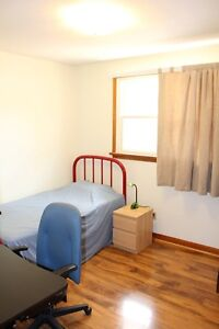 2 STUDENT ROOMS AVAILABLE