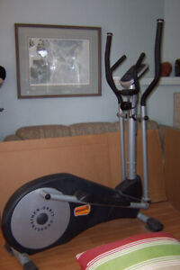 Elliptical Very Good Quality