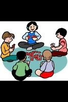 After school Childcare Middle Sackville (child care)