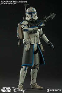 WANTED: Various 1/6 Star Wars Sideshow & Hot Toy Figures Stirling Stirling Area Preview