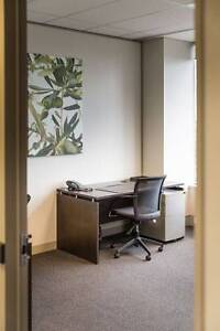 Dedicated desk in a professional co-working environment! Brisbane City Brisbane North West Preview