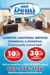 Our Business is Making Yours Shine Strathcona County Edmonton Area image 1