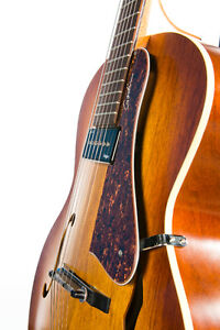 Guitare Archtop - Godin 5th Avenue KingPin I West Island Greater Montréal image 7