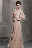 ONE OF A KIND EVENING/WEDDING GOWN