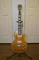 Gibson Les Paul 50's Tribute Gold Top with HSC