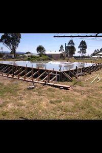 Concretor Maitland Maitland Area Preview