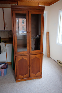 Cabinet - Great piece!