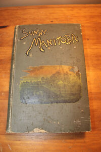 Sunny Manitoba. Its People and Its Industries 1893