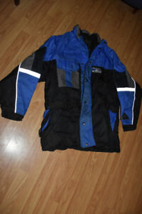 Ice Rider Floater Snowmobile Jacket