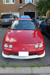 For Parts: 1998 Acura Integra Coupe (2 door)